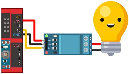 智慧插座的介紹與組裝